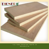 박판 Sheet Melamine Plywood, Construction를 위한 18mm White Melamine Plywood