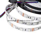 むき出しの床5050 RGB LEDの滑走路端燈