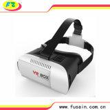 Glaces du virtual reality 3D d'écouteur de Vr de carton de Google