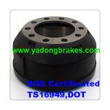 Brake Drum 3893X/Webb Brake Drum 65166bのための専門のManufacturer
