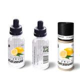 Elektronische Sigaret, e-Vloeistof 10ml, 20ml, 50ml het e-Vloeibare Sap van E
