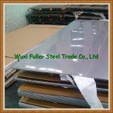 Feuille de 430 solides solubles, feuille d'acier inoxydable