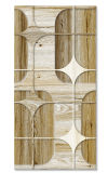 De hete Badkamers van het Balkon van de Verkoop betegelt Ceramiektegel