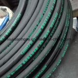 Tubo resistente all'uso Braided della lavatrice del collegare a un solo strato