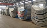 Großes Corrugation Structural Plates in Hot Sale