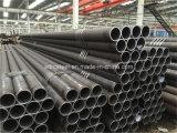 Tubulação de aço sem emenda laminada a alta temperatura de ASTM A106 para a venda quente