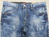 Оптовые новые используемые джинсыы типа ищут кальсоны людей