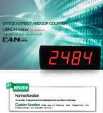 [Digitale LEIDENE van de Aftelprocedure van Ganxin] BinnenTijdopnemer voor Dagelijkse Gebruik of Bevordering