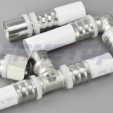 Appuyer l'ajustage de précision pour la pipe de Pex-Al-Pex avec la conformité d'OIN de la CE