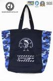 2016 sacs d'emballage bleus de Camo de qualité avec l'impression personnalisée