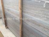 Китайский кристаллический деревянный мрамор для стены и пола