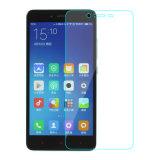 Teléfono móvil de vidrio protector de pantalla para redmi Nota 2