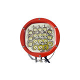 CREE 8.7 Inch LED Work Light (YP-9121) di Yourparts 120W