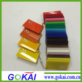 Form-Acrylblatt-Qualität Competetive Preis