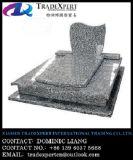Europese Stijl, de Gedenktekens van de Steen van China, Grafsteen voor Begraafplaats