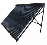 Solar Keymark Heat Pipe Solar Collector System