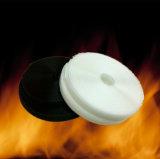 Nastro personalizzato del Velcro di Retardent della fiamma di stampa
