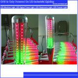 Luz da torre do sinal do diodo emissor de luz de M4s 24V para a máquina do CNC