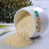 Pulverizador natural - pó secado do suco de abacaxi/pó da bebida do abacaxi pó do abacaxi