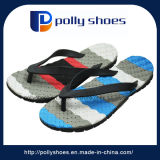 China Shoe Nude Massage Men Beach Flip Flops
