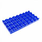 Plastikhelle Ladeplatte des Rodman-Nr. 7 für Carga u. Speicherung