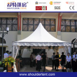 3X3-10X10m Sizeの最も新しいLuxury Pagoda Tent