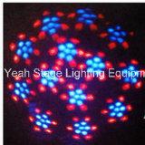 Lampada di macchiatura chiara di leggero di flusso dell'acqua effetto delle lanterne LED