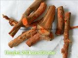 Tongkat Ali Pflanzenauszug-Puder/Eurycoma Longifolia Jack