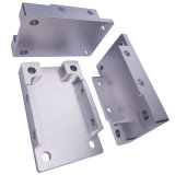 Aircraft Parts를 위한 산업 Aluminum Flange