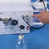 Máquina casera de Microdermabrasion de la piel del diamante de la peladura del diamante