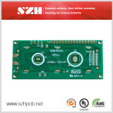 Монтажная плата PCB Pinted модуля Bluetooth GPS
