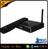 WiFi IPTV androider Mini-PC intelligenter Ott Fernsehapparat-Kasten-Inder