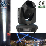 7R Sharpy 230W Feixe Moving Head Palco Luz com 3 Phase Motor
