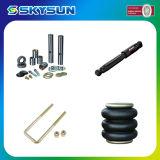Montagem de motor dianteira das peças de automóvel 12361-17020 para Lcs de Toyota, Hzj75