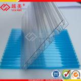 Bayer y hoja del policarbonato de la GE Lexan para el material para techos del edificio
