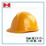Renfort trois plat de casque de sécurité du travail