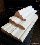 Imprimado Molduras de madera de pino