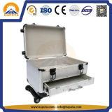 容易な移動トロリー(HT-5203)との堅いアルミニウム道具箱/ケース