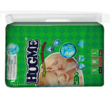 Diaper a perdere con Unique U-Shaped Design (m)