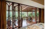 Двери дома Xterior закаленные безопасностью застекляя дешевые для сбывания