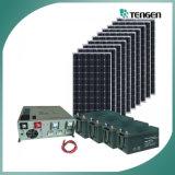 Produto da energia solar, gerador da energia solar