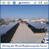 Модуль панели солнечных батарей 250W Monocrystalline солнечный в штоке