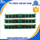 Низкое Density 64mbx8 16c Cheap DDR2 1GB RAM