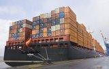 Trasporto di mare dalla Cina ad El Paso, il Texas, S.U.A.