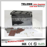 12V8ah Rechargeable Power Battery (Lead Acid Battery)