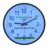 Reloj de pared de la promoción