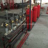 система подавления пожара 40L FM200 (HCFC-227ea)