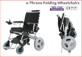 Электрическая кресло-коляска, свет, складно, портативный!