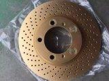 OEM Brake Disc Brake Disc pour VW Santana