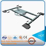 Piattaforma girevole semplice dell'imballaggio della piattaforma girevole dell'automobile dell'automobile